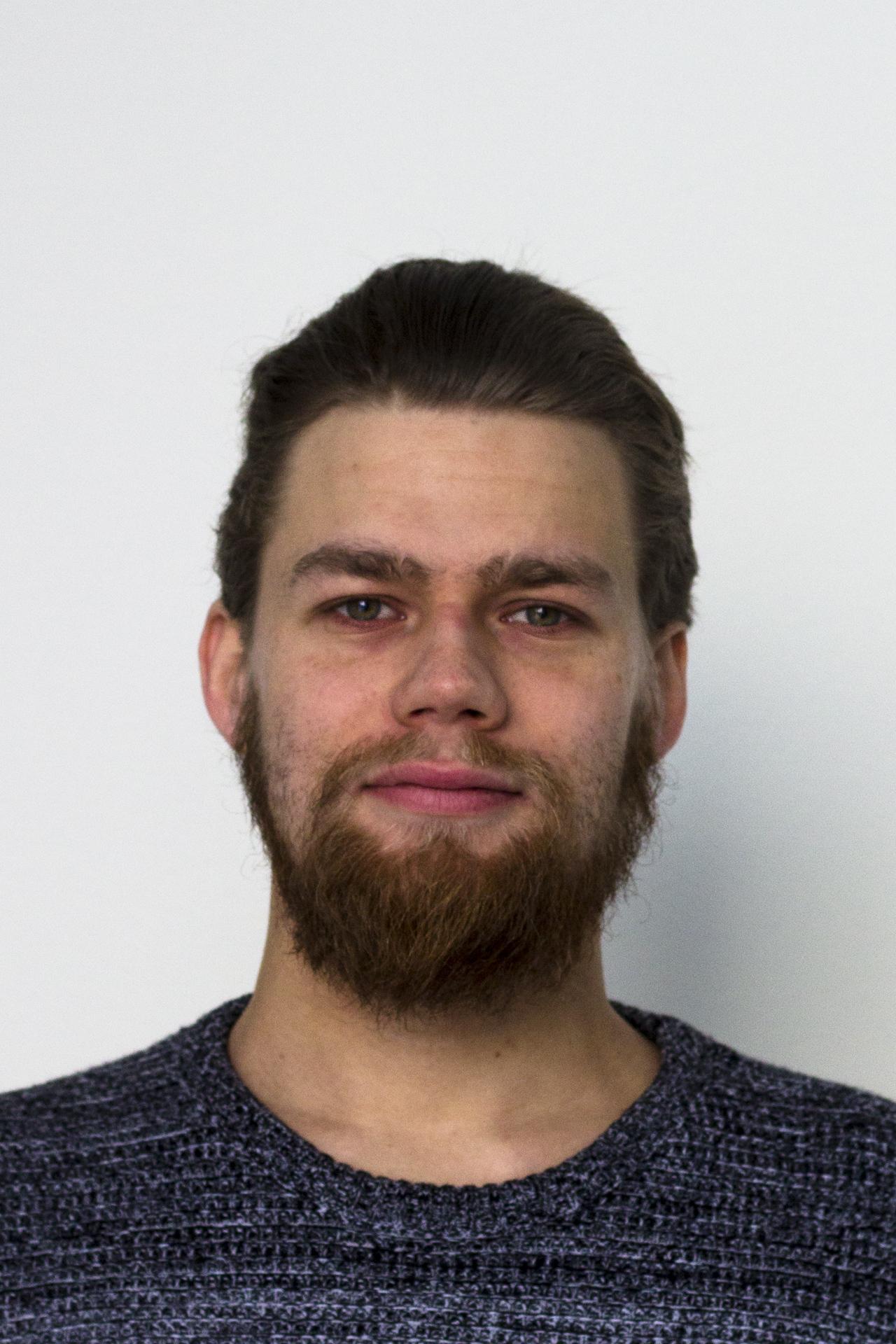 Henri Salmela : Yhteistyövastaava & webmaster