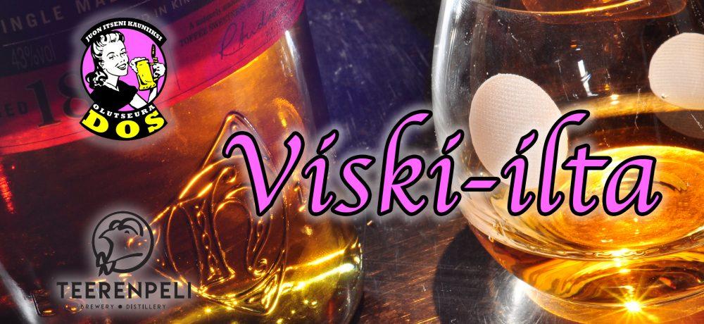 viski-ilta