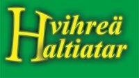 Vihreä Haltiatar